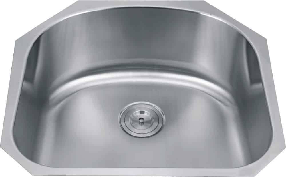 Deco - Stainless Steel Sink